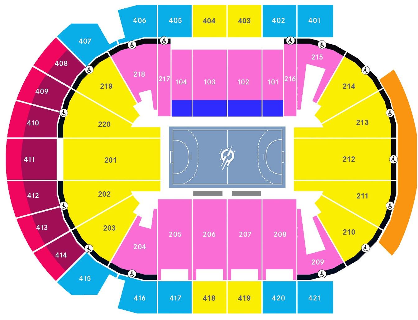 Mercedes Benz Arena O2 World Berlin Buy Tickets Tickets